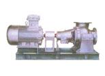 ECP type mixed flow evaporation circulating pump