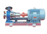 FB (M) - type corrosion resistant centrifugal pump