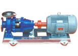 IHN type germ cyclone starch pump