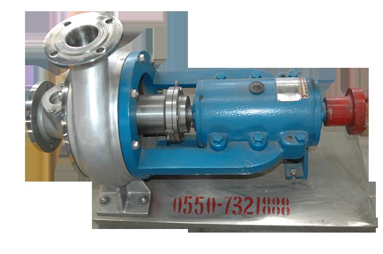 WZJ type of non clogging pulp pump price list