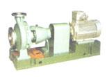 IHT型系列化工泵