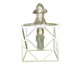 ZH 型叶片可调立式轴流泵