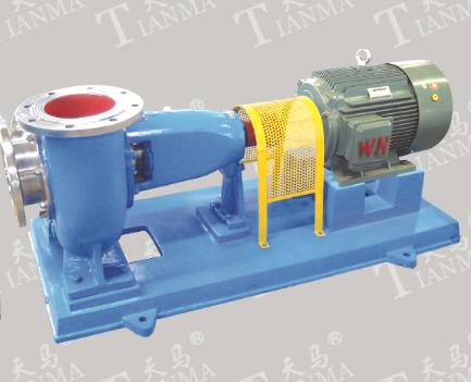 THDB型化工混流循环泵(TMECP蒸发旋流泵)